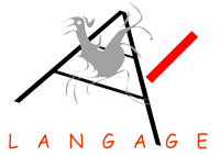 logo Artlangage