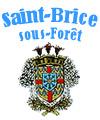 Logo Saint Brice