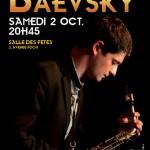 Dmitry-Baevsky
