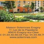 Maison Solemnes