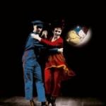 Tango sur l'eau- Eragny