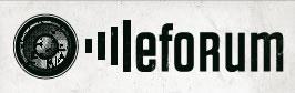 Forum Logo 2011