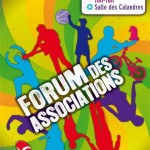 Forum des associations Eragny
