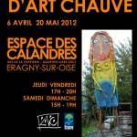 20 ans d'Art Chauve