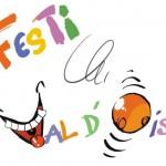 Logo Festi-Val d'Oise
