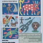 Affiche Expo et Artisanat