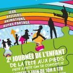Journée de l'enfant à Courdimanche