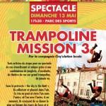 Le Parc des sports  d'Eragny en fête