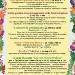 Rendez-vous aux jardins Mery-sur-Oise