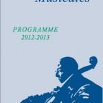 Programme Ritmy