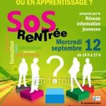sos_rentree_Saint Brice