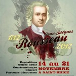 Rousseau à Saint Brice