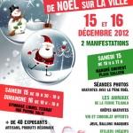 Noël 2012 à Saint-Brice