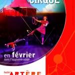 Festiv' ARTERE PUBLIQUE Fevrier