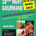MERY-GOURMAND