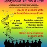 Festival des Choryfolies