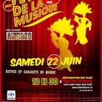 Fête de la musique_Saint-Brice