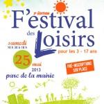 Festival des loisirs