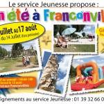 Un été à Franconville