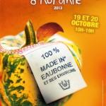 20ème édition du salon Couleurs et Saveurs d'automne