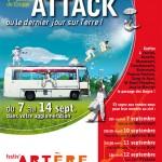 Festiv' ARTERE PUBLIQUE Septembre 2013