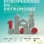 Journées européennes du patrimoine à Montmorency