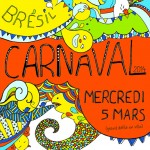 Carnaval municipal à Montmagny