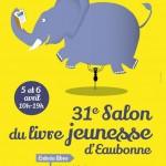 Le Salon du Livre Jeunesse d'Eaubonne