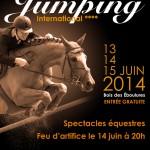 Jumping de Franconville