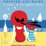 Festiv'été à Enghien-les-Bains