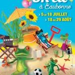 Un été à Eaubonne