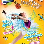 Loisirs en fête 2014 à Eaubonne