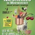 Les Naturelles de Montmorency 2015