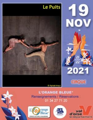Cirque : Le Puits