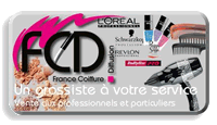 France Coiffure diffusion