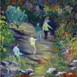ART'LANGAGE: «Paysages et scènes de vie»
