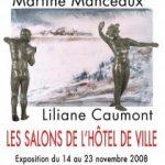 LES SALONS DE L'HÔTEL DE VILLE