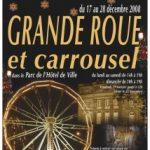 Grande roue 1900 et Carrousel