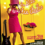 Eaubonne en fête : Fête de la Saint-Jean