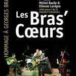 Concert Bras Cœur's