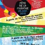 Fête de la Musique à Beauchamp
