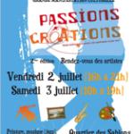 Agenda des manifestations de Montmagny (été 2010)