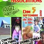 Forum des associations à Saint-Brice-sous-Forêt