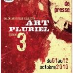 Art Pluriel Edition 3