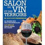 Salon du Vin et des Terroirs