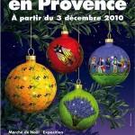 Festivités de Noël à Saint Gratien