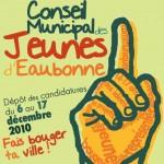 Elections du Conseil municipal des Jeunes d'Eaubonne