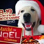 Marché de Noël à Eaubonne
