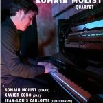 Romain Molist