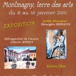 Montmagny, terre des arts